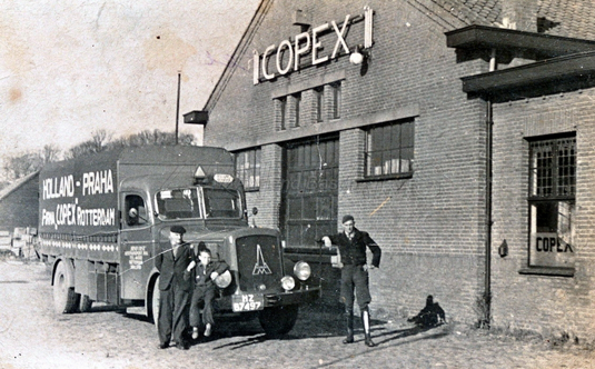 Copex 1921