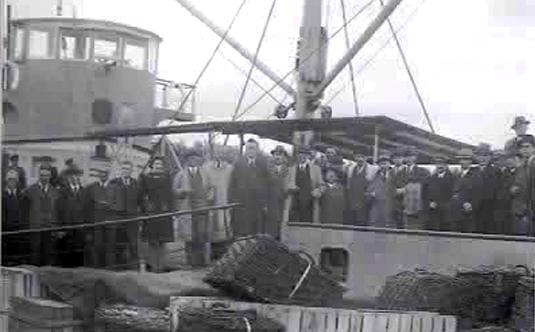 Copex 1945