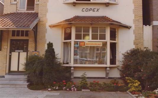 Copex 1950