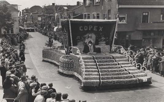 Copex 1952