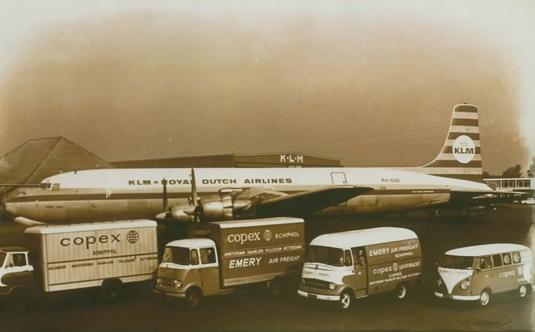 Copex 1962