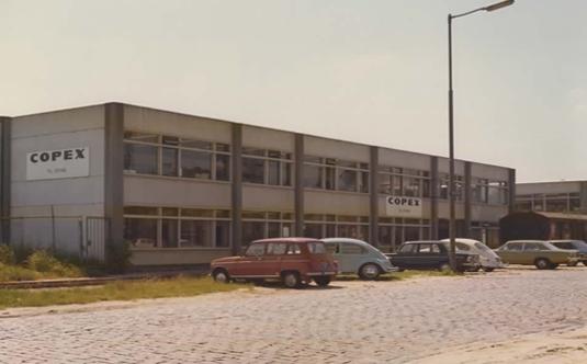 Copex 1970