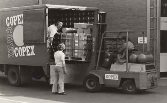 Copex 1971